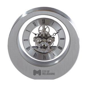 Genesis Skeleton Clock