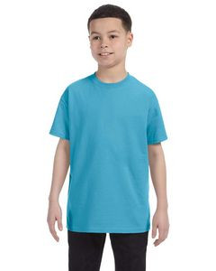 JERZEES® Youth 5.6 Oz. DRI-POWER® ACTIVE T-Shirt
