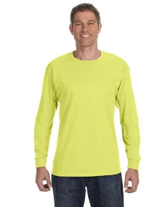 JERZEES® Adult 5.6 Oz. DRI-POWER® ACTIVE Long-Sleeve T-Shirt