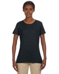 JERZEES® Ladies' 5.6 Oz. DRI-POWER® ACTIVE T-Shirt