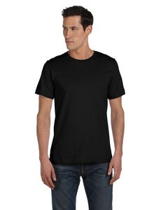 BELLA+CANVAS Unisex Made in the USA Jersey Short-Sleeve T-Shirt