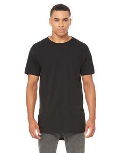 BELLA+CANVAS Men's Long Body Urban T-Shirt