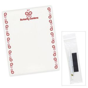 BIC Graphic® Dry-Erase Mirage Board - 15 Pt.