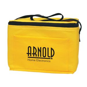 Non-Woven Six Pack Cooler Bag
