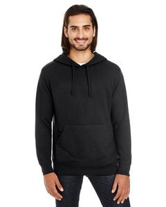 THREADFAST Unisex Triblend French Terry Hoodie