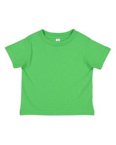 4.5 Oz. Rabbit Skins Infant Fine Jersey T-Shirt