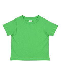 4.5 Oz. Rabbit Skins Infant Fine Jersey T-Shirt