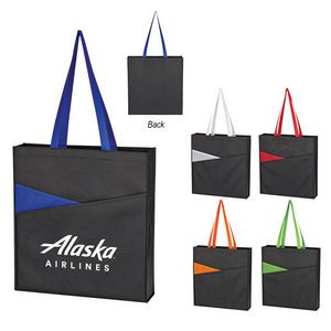 Non-Woven Redirection Tote Bag