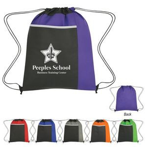 Non-Woven Pocket Sports Pack