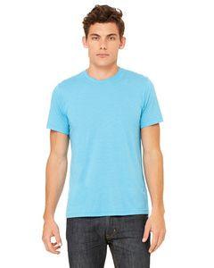 BELLA+CANVAS Unisex Triblend Short-Sleeve T-Shirt