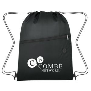 Tilt Drawstring Cooler Sports Pack