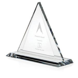 Jaffa® Crystal Triangle Award