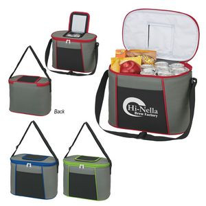Quick Access Cooler Bag