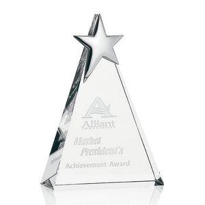 Jaffa® Large Zenith Award