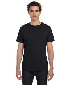 BELLA+CANVAS Unisex Poly-Cotton Short-Sleeve T-Shirt