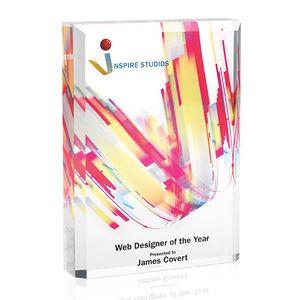 Jaffa® Acrylic Plaque