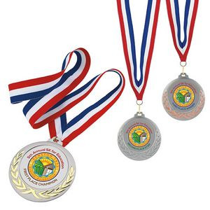 Jaffa® Laurel Wreath Medal