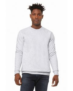 Canvas Unisex Sponge Fleece Crewneck Sweatshirt