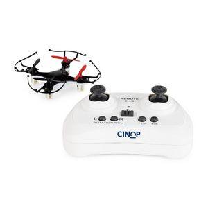 Navigator Remote Control Drone Black
