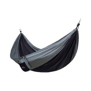 Sebago Packable Hammock - Black-Seattle Grey