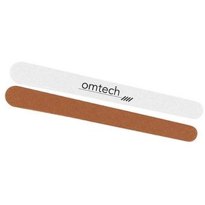 Good Value® White Emery Board Nail File
