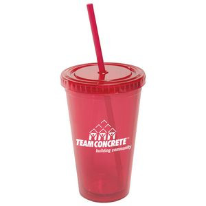 16 Oz. All-Pro™ Acrylic Cup