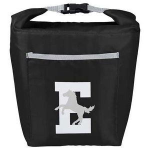 Rolltop 6 Can Lunch Cooler