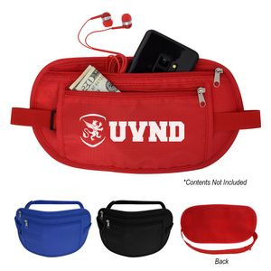 Leisure Travel Money Belt
