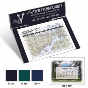 Triumph® America's Beauty Desk Calendar