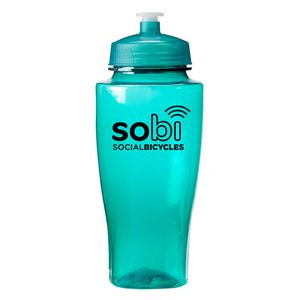 24 Oz. PolySure™ Twister Bottle