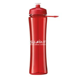 24 Oz. PolySure™ Exertion Bottle w/ Grip