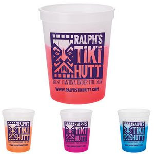 16 Oz. GoodValue® Color Changing Stadium Cup
