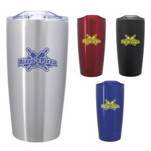 20 Oz. GoodValue® Roamers Vacuum Tumbler