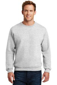 Jerzees® 9.5 Oz. Super Sweats® NuBlend® Crewneck Sweatshirt