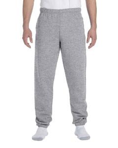 JERZEES® Adult 9.5 Oz. Super Sweats® NuBlend® Fleece Pocketed Sweatpants