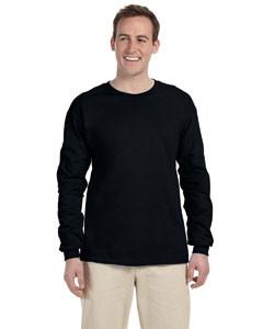 Fruit Of The Loom® 5 Oz. Heavy HD Cotton™ Long-Sleeve T-Shirt