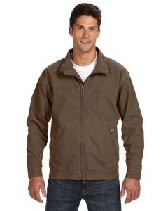 DRI DUCK Men's Tall Maverick Jacket
