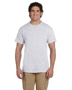 Hanes 5.2 Oz. 50/50 EcoSmart® T-Shirt