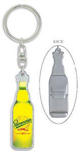 5-7 Day Rush - Bottle Opener Key Tag