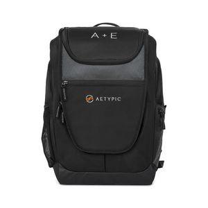 Reveal Computer Backpack Black