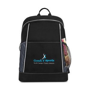 Champion Backpack Grey