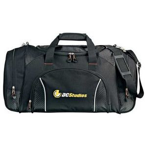 "Triton Weekender 24"" Carry-All Duffel Bag"