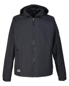 DRI DUCK Men's Soft Shell Jacket