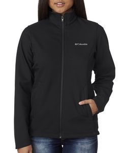 Columbia Ladies' Kruser Ridge? Soft Shell