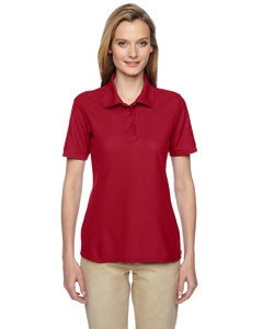 Jerzees® Ladies' 5.3 Oz. Easy Care™ Polo Shirt
