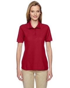 Jerzees® Ladies' 5.3 Oz. Easy Care™ Polo Shirt