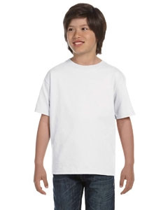 Hanes 6.1 Oz. Youth Beefy-T® T-Shirt