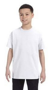 Hanes Youth 6.1 Oz. Tagless® T-Shirt