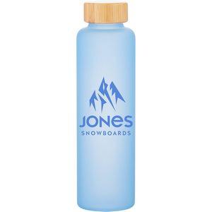18oz H2go Rincon Bottle (Cornflower)