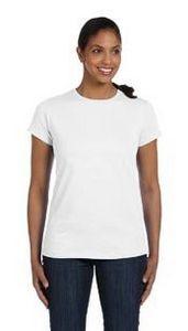 Hanes Ladies' 6.1 Oz. Tagless® T-Shirt
